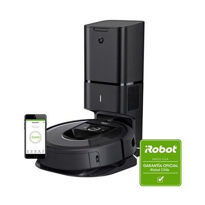 Aspiradora Robot iRobot Roomba i7+