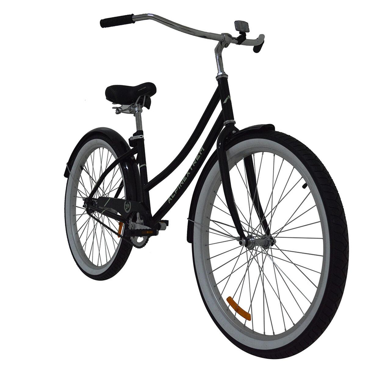 Bicicleta Alpinextrem Mujer Clive Aro 26