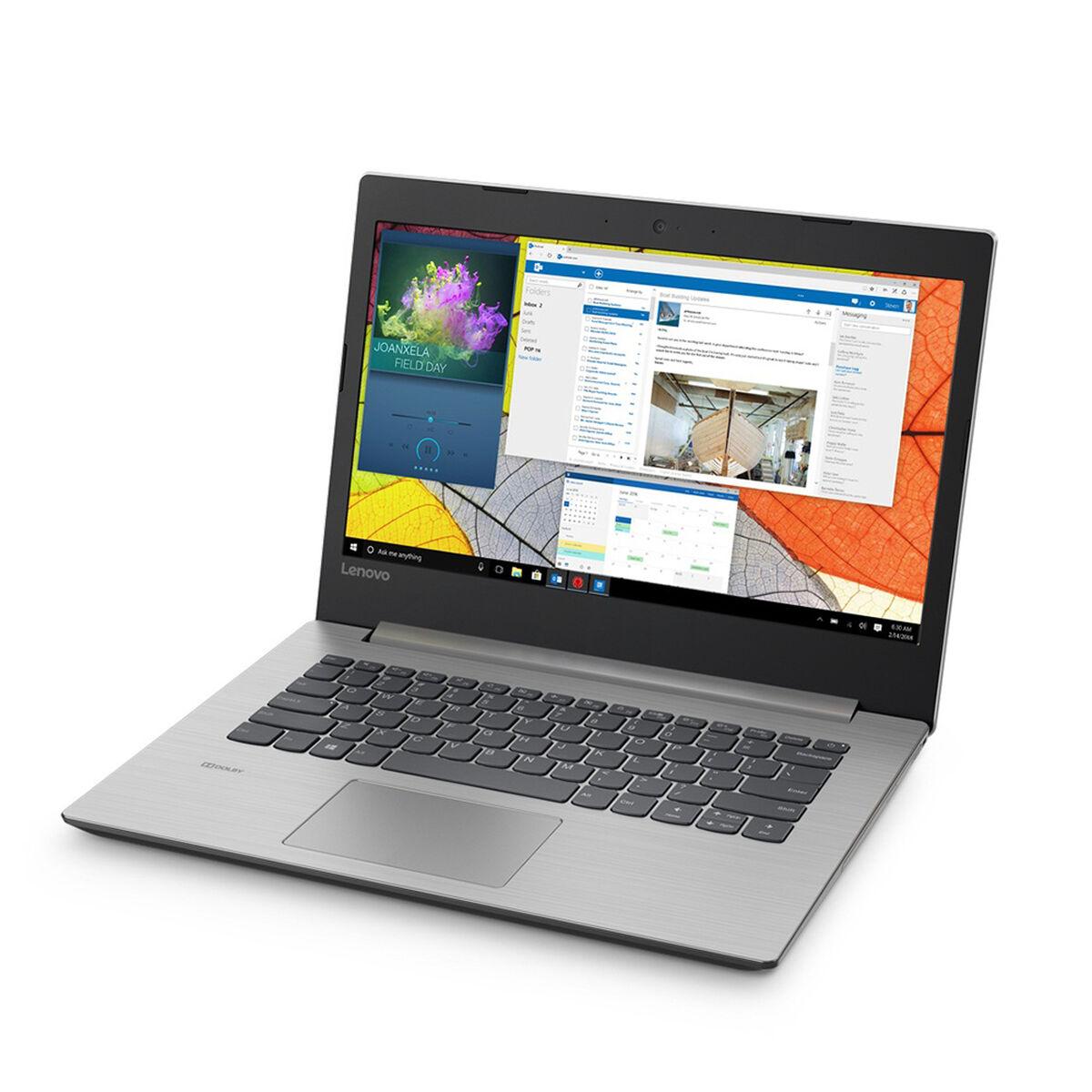 """Notebook Lenovo 330-14IGM Pentium 4GB 500GB 14"""""""