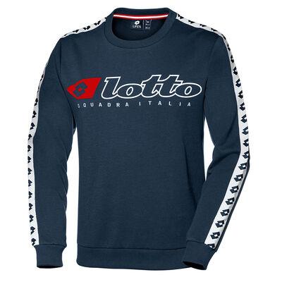 Polerón Hombre Lotto Sweat Athletica Rn Pl