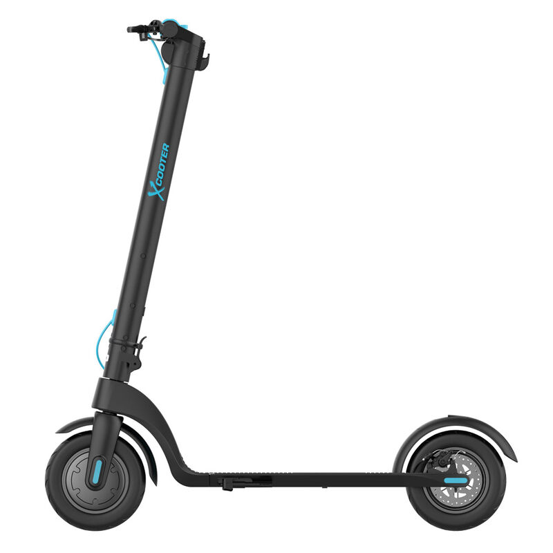 Scooter Eléctrico Plegable Xcooter X7