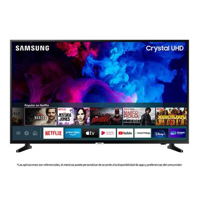 """LED 43"""" Samsung TU7090 Smart TV Crystal UHD 4K"""