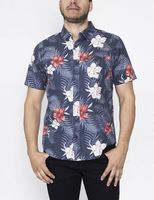 Camisa Guayabera Hombre Mormaii