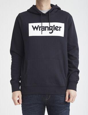 Polerón Hombre Wrangler