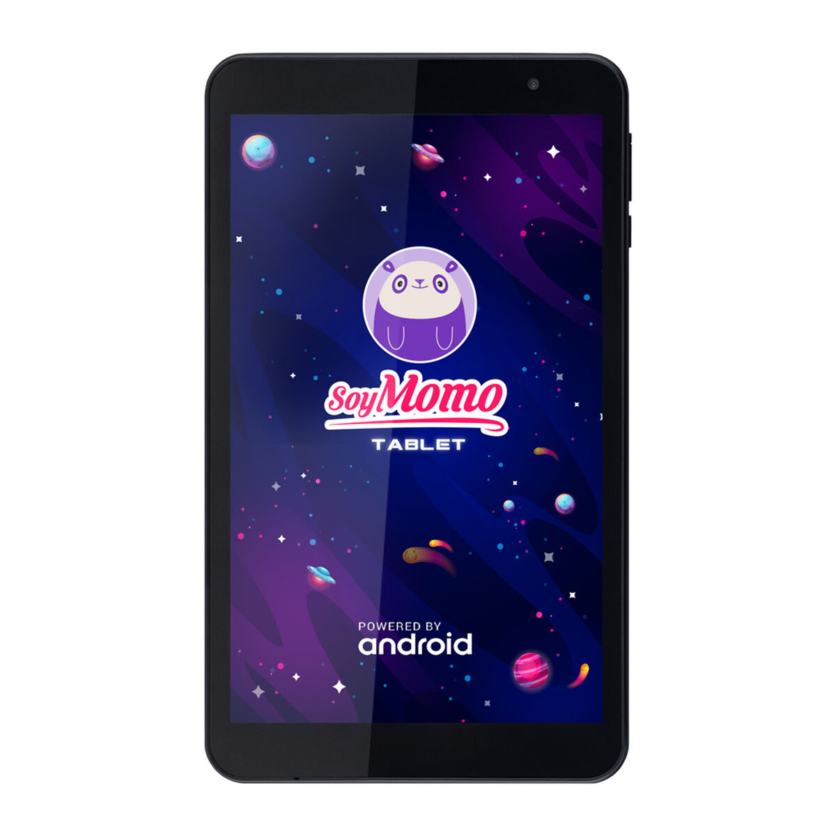 "Tablet SoyMomo Control Parental TAB Octa Core 2GB 32GB 8"" Azul"