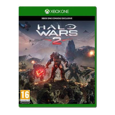 Juego XONE Halo Wars 2