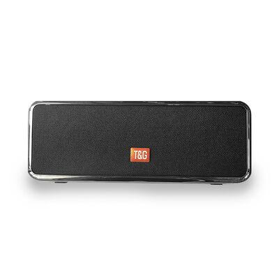 Parlante Bluetooth Lhotse Outdoor TG061 Negro