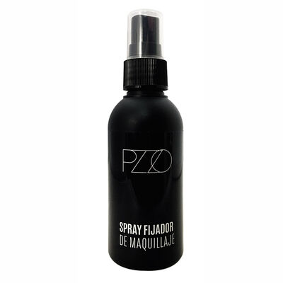 Spray Fijador De Maquillaje Petrizzio