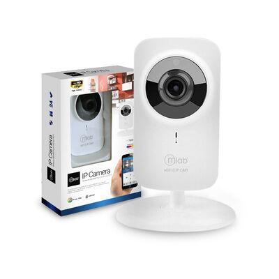Cámara de Seguridad MLab Plug and Play 720p