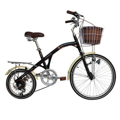 Bicicleta Lahsen Ibiza Retro Aro 16/24