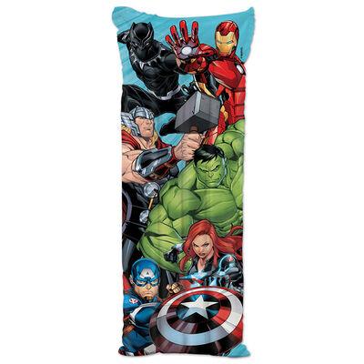 Colchoneta 180 X 70 cm Avengers Marvel