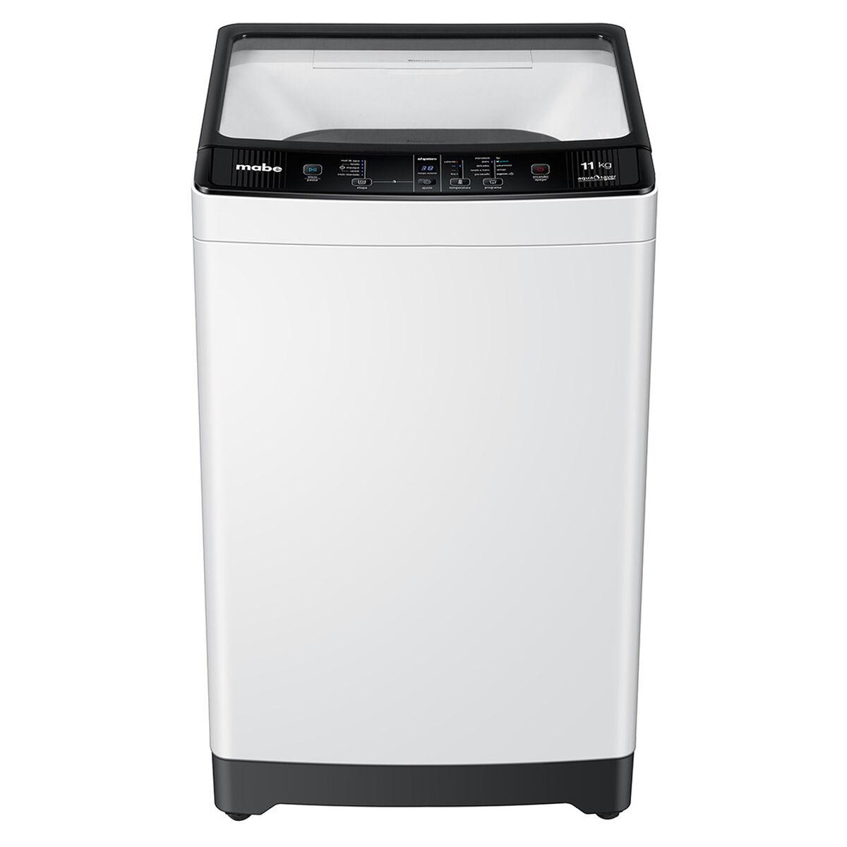 Lavadora Automática Mabe LMA1120WBCL0 11,5 kg