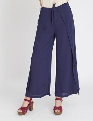Pantalón Mujer Portman Club