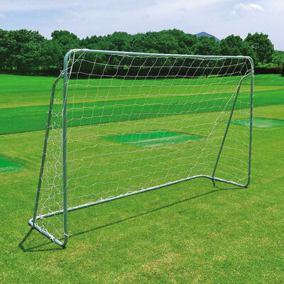 Arco de Fútbol Gamepower Con Puntería