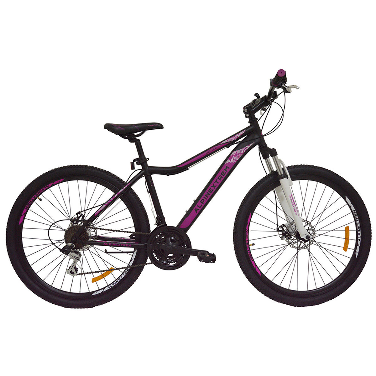 Bicicleta Alpinextrem Mujer Lady Aro 27,5