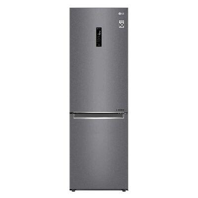 Refrigerador No Frost LG LB37MPGK 341 lt