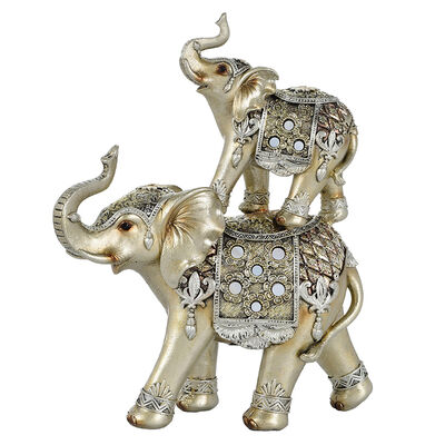Figura Elefante 26,5 Cms