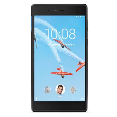 "Tablet Lenovo TB-7104F Quad Core 1GB 8GB 7"" Negro"