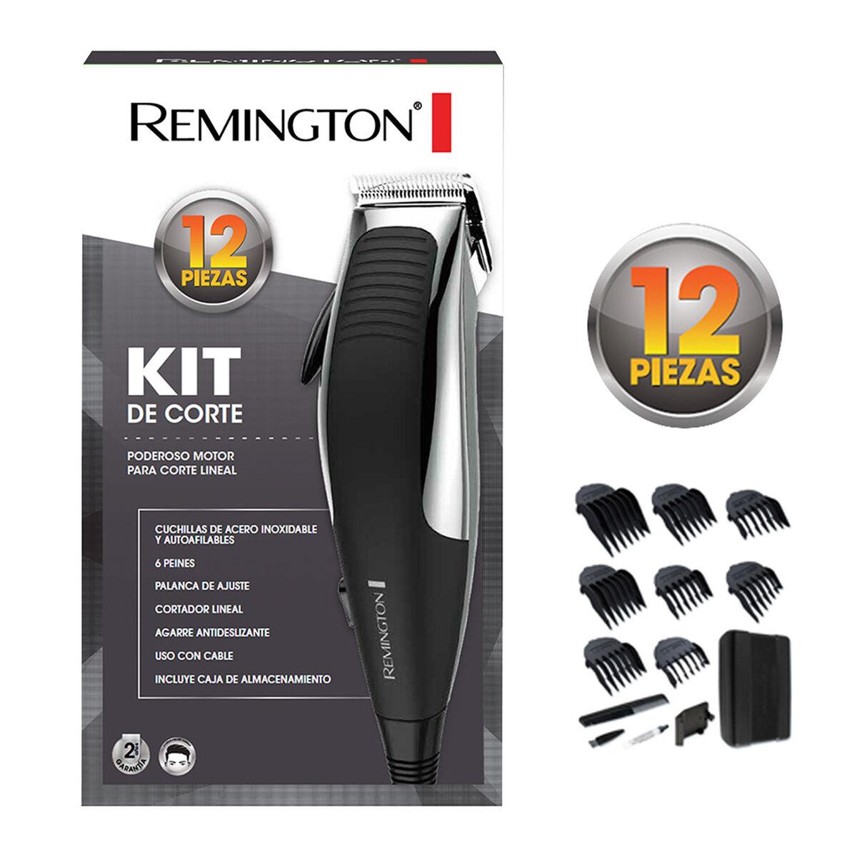 Cortapelo Remington HC1080 (220)