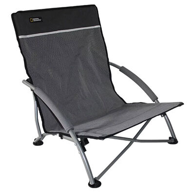 Silla Plegable National Geographic CNG912