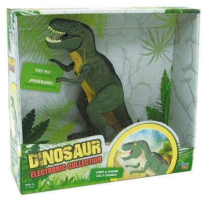 Dinosaurio Electronic Collection