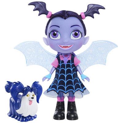 Muñeca Fangtástica Vampirina con Accesorios