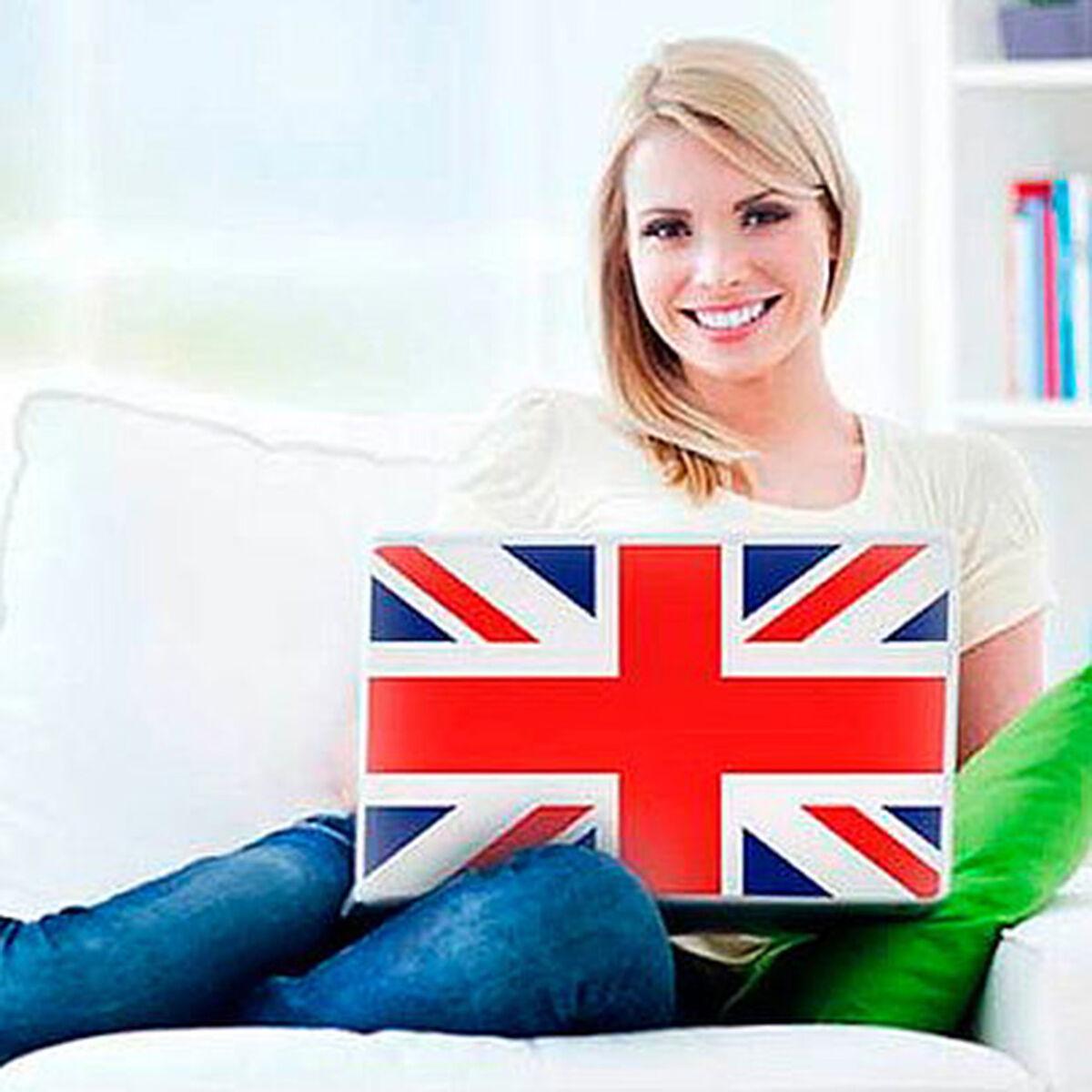 Curso online de inglés 6 meses con certificación internacional en British Language Center (BLC4U)