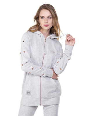Chaqueta Mujer Everlast Eager
