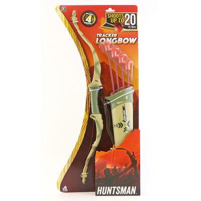 Arco y flecha Tracker Longbow Lanard