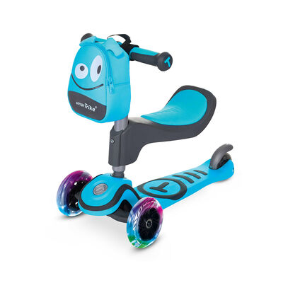 T-Scooter T1