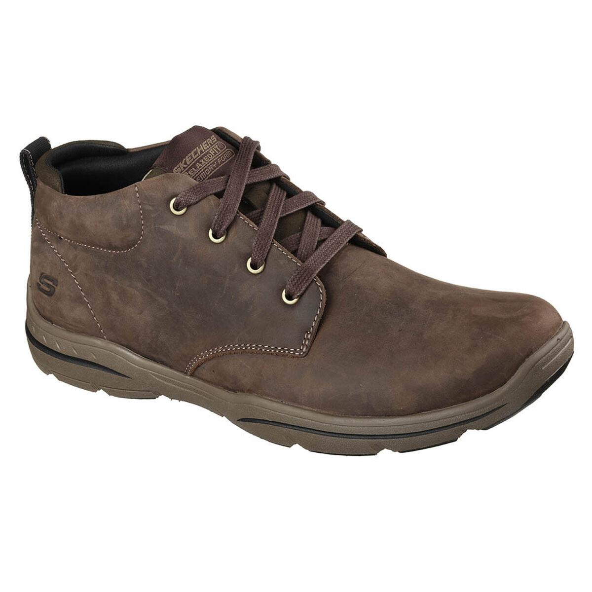 Zapato Hombre Skechers Harper- Melden