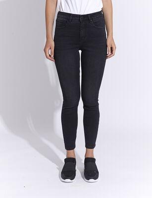 Jeans Skinny Mujer Zibel
