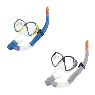 Snorkel Bestway Azul / Gris