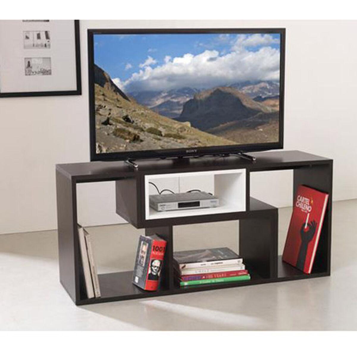 Set Rack TV Extensible + Mesa de Centro Beijing