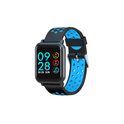 Smartwatch Lhotse Outdoor SW55 Plus Azul