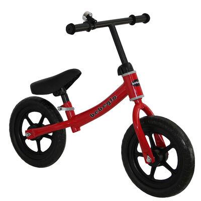 Bicicleta de Aprendizaje Bebeglo RS-1620-3 Rojo