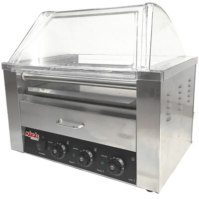 Parrilla Hot-Dog Maigas 6EI335