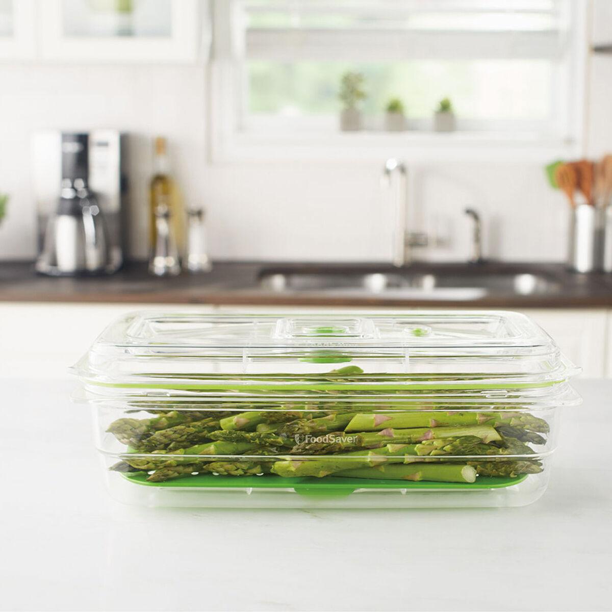 Contenedor Oster FoodSaver® Fresh 2.3 l FFC010X