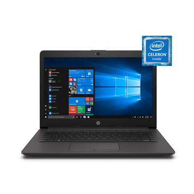Notebook HP 240 G7 Celeron 4GB 500GB 14""