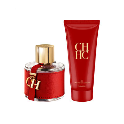 Ch EDT 100 ml + Body Lotion 100 ml
