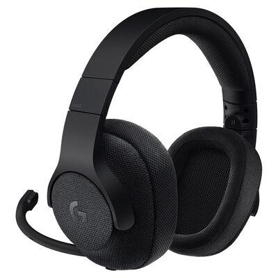 Audífonos Gamer Logitech G433 Negro
