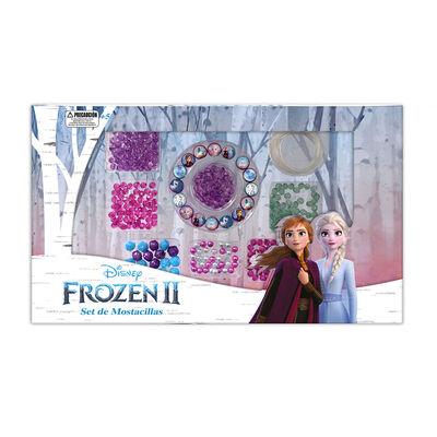 Set De Mostacillas Frozen