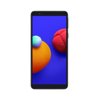 """Celular Samsung Galaxy A01 Core 16GB 5,3"""" Negro Claro"""