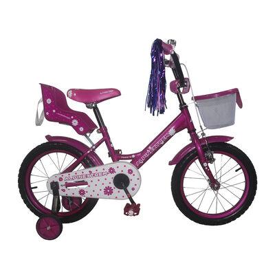 Bicicleta Alpinextrem Niña Flower Aro 16