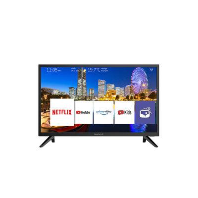 """LED 24"""" Master-G S2410XP Smart TV UHD"""