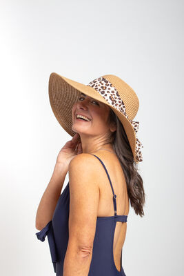 Sombrero Mujer Portman Club