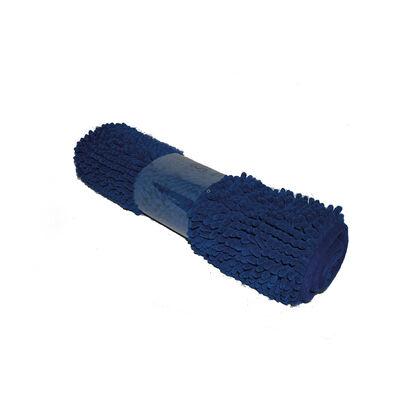 Piso Baño Silk Azul