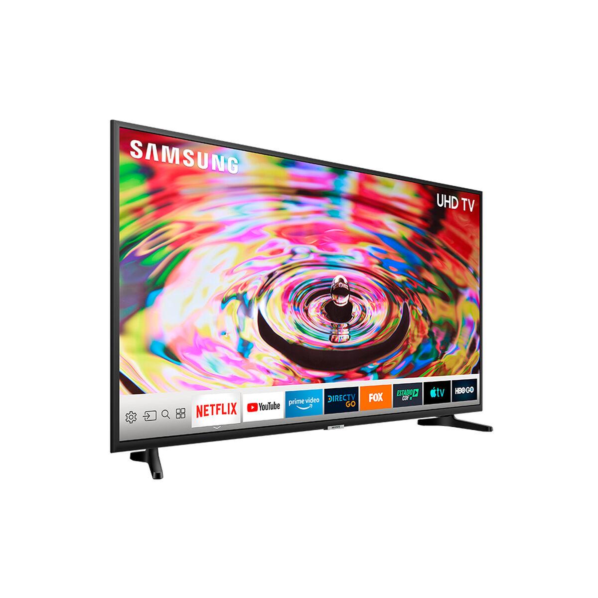 "LED 55"" Samsung 55NU7095GXZS Smart TV Ultra HD"