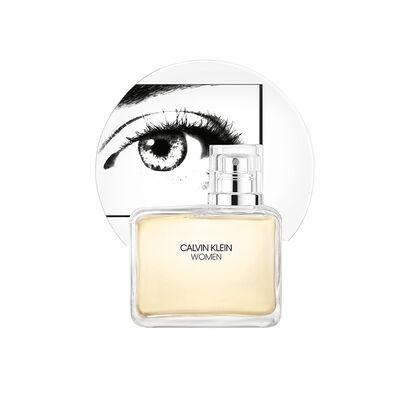 Calvin Klein Women EDT 100 ml