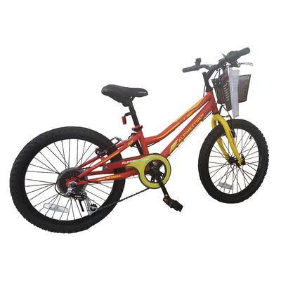 Bicicleta Alpinextrem Kida Aro 20